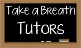 Take a Breath Tutors