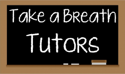 Take a Breath Tutors - Logo
